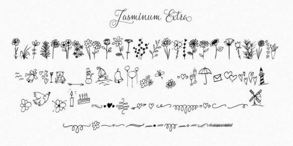 155778 580x290 - Font dňa – Jasminum