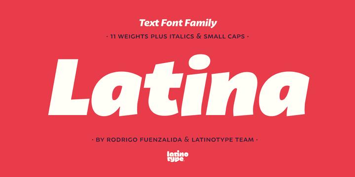 209404 - Font dňa – Latina