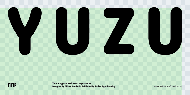 209490 - Font dňa – Yuzu