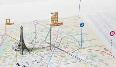 Metromap blog1 380x220 - Redizajn koncept: Parížska mapa metra