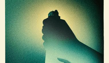 cover 2 380x220 - Filmové plagáty inšpirované Hitchcockom