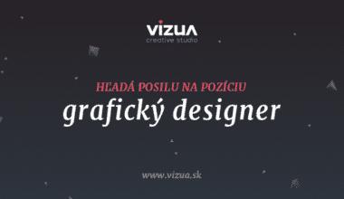 vizua detepe 380x220 - Vizua – creative studio hľadá posilu na pozíciu grafický designer