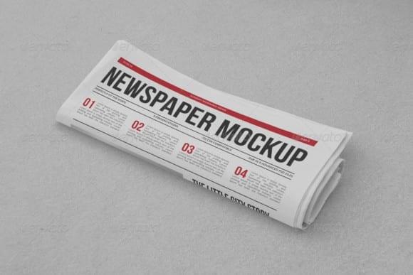 02_Newspaper-Mockup