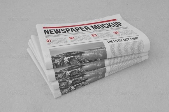 03_Newspaper-Mockup