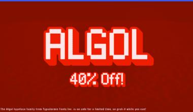 192561 380x220 - Font dňa – Algol
