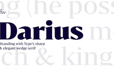 211178 380x220 - Font dňa – Bw Darius