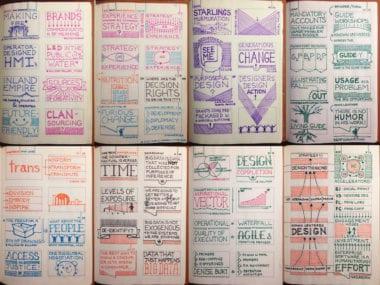 3056991 inline i 4b fabricantnotebook18 16 famous designers show us inside their favorite notebooks copy 380x285 - Aké zápisníky obľubujú dizajnéri?