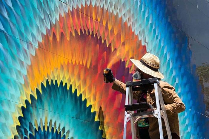 kaleidoscopic-street-art-douglas-hoekzem-1