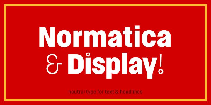 214185 - Font dňa – Normatica
