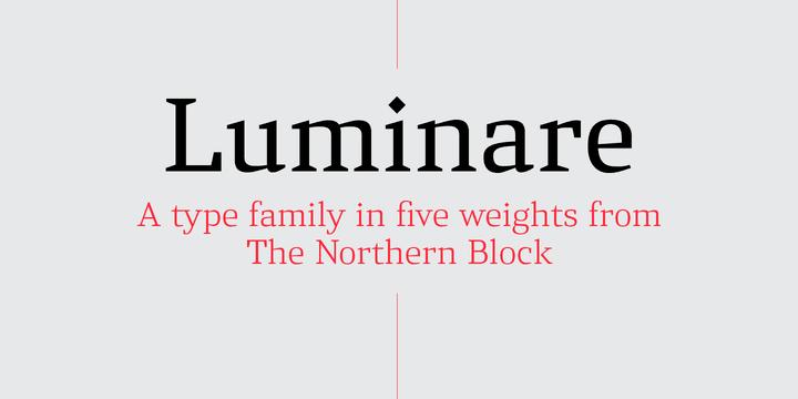 215560 - Font dňa – Luminare