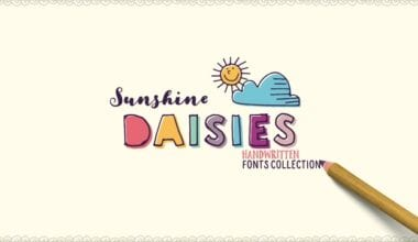 215996 380x220 - Font dňa – Sunshine Daisies