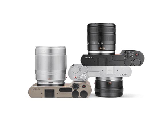 2 580x430 - Leica predstavila nový entry level model