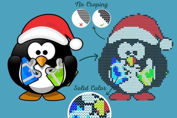 2 No cropping only solid colors 580x386 - Stiahnite si set Christmas Sweater Photoshop efektov za 15 dolárov!
