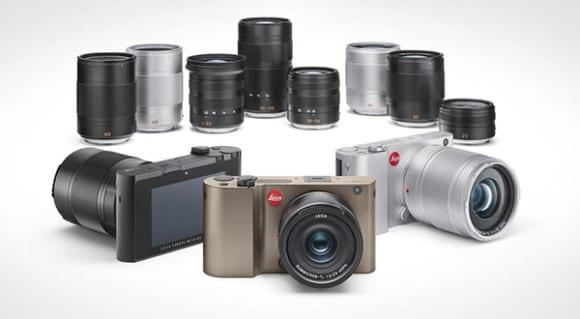 3 580x319 - Leica predstavila nový entry level model