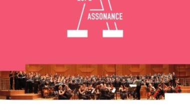 web choeur assonance behance 1 1 1036x1200 580x672 1 380x220 - A ako Assonance – nová vizuálna identita od Graphéine
