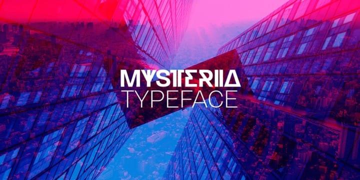 225391 - Font dňa – Mysteria