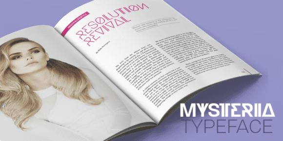 225395 580x290 - Font dňa – Mysteria