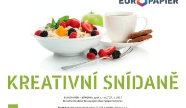 image 380x220 - Kreativní snídaně – Europapier Bohemia
