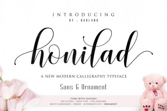 01-honilad-font-duo-