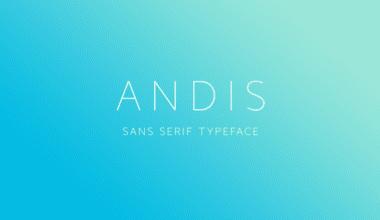 222906 380x220 - Font dňa – Andis
