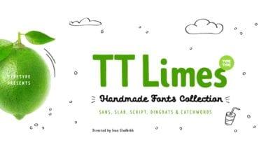 225932 380x220 - Font dňa – TT Limes