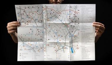 dsc 7231 380x220 - Mapa Bardejova a regiónu horného Šariša