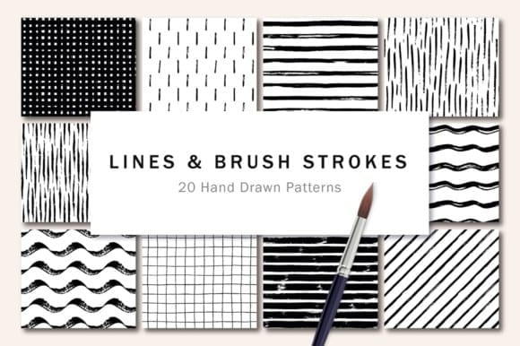 lines_and_brush_strokes_patterns_preview_typeandgraphicslab-01-