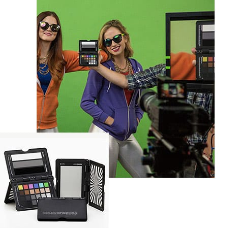 x rite colorchecker passport video gallery 3 ies5573375 - Po fotografii přichází správa barev i do přípravy videa