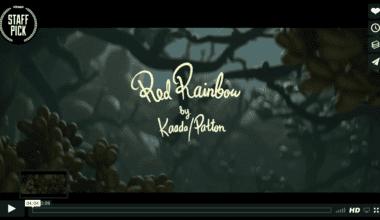 Snímka obrazovky 2017 03 25 o 9.53.20 380x220 - Pohyblivá inšpirácia – Kaada/Patton – Red Rainbow