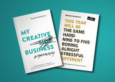 image 1 380x271 - Si začínajúci freelancer? Táto kniha ti pomôže nakopnúť kariéru na voľnej nohe.