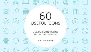 madebymade previewscreens usefullineicons  380x220 - Set ikoniek zadarmo!