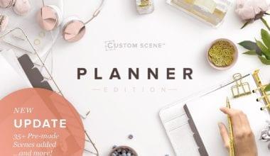 planner edition cover r  380x220 - Rozsiahly Scene Creator za 49 dolárov!