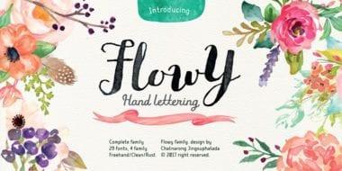 230740 380x190 - Font dňa – Flowy