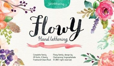 230740 380x220 - Font dňa – Flowy
