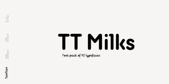 232740 580x290 - Font dňa – TT Milks