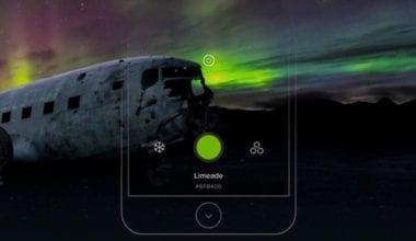 1 3 380x220 - Appka, ktorá pomáha identifikovať PANTONE okolo nás
