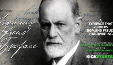 130505 380x220 - Font dňa – Sigmund Freud Typeface
