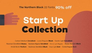 234527 380x220 - Font dňa – The Northern Block's Start-Up Collection