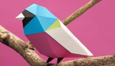 7c4e5019656417.562fe3a6b7627 380x220 - Famózne 3D postavičky zvierat z papiera