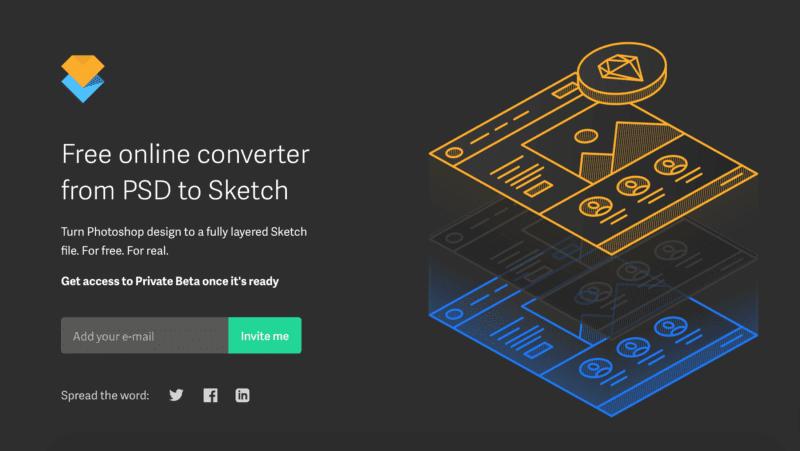 cover 1 800x451 - Koniec prekresľovania PSDčiek do Sketchu – je tu converter od Avocode
