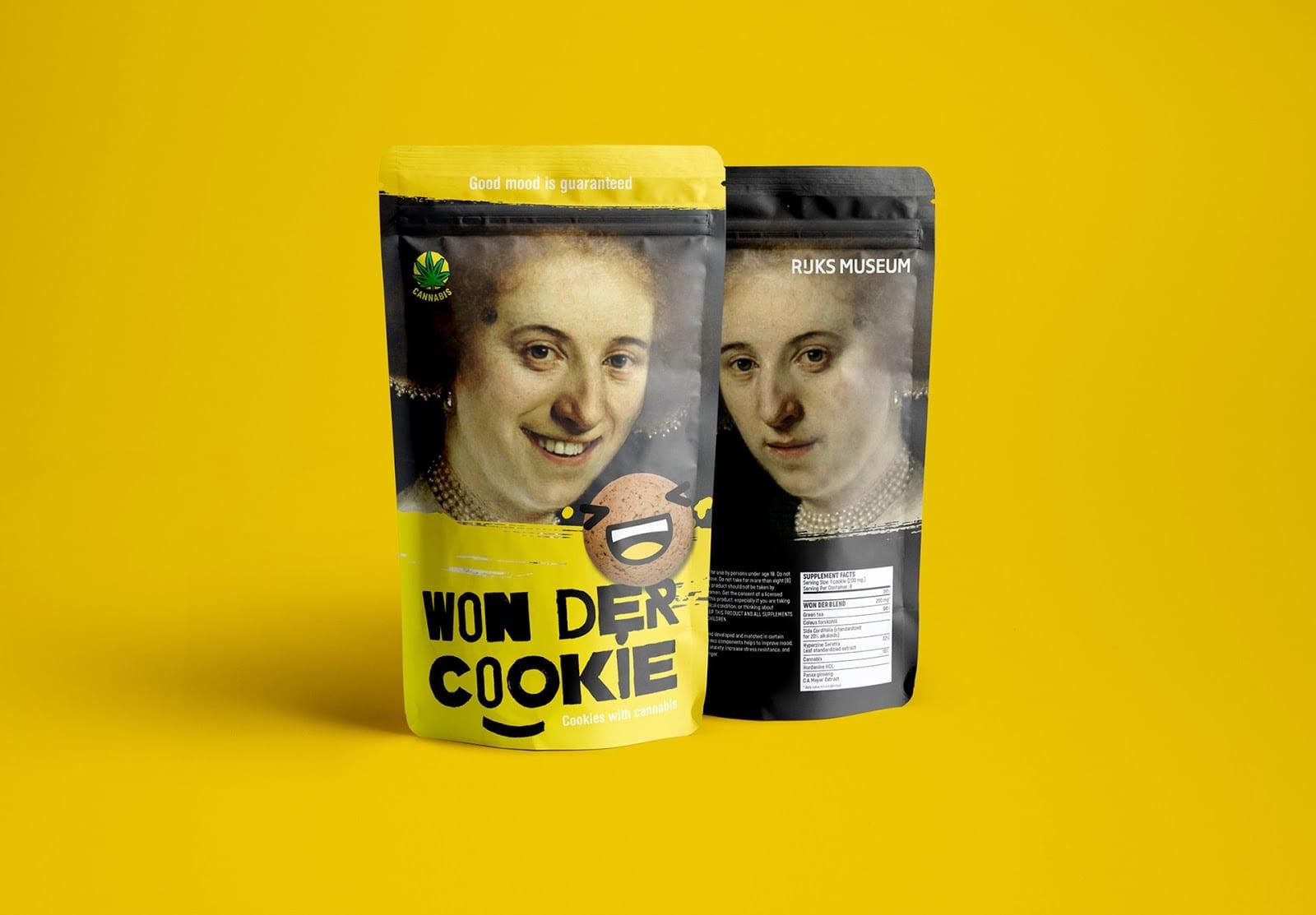 Rijksmuseum 01 - Won Der Cookie (koncept)
