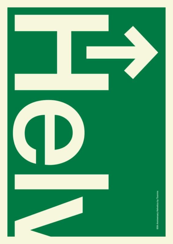 TOORMIX 724x1024 566x800 - Plagáty oslavujú - Helvetica má 60