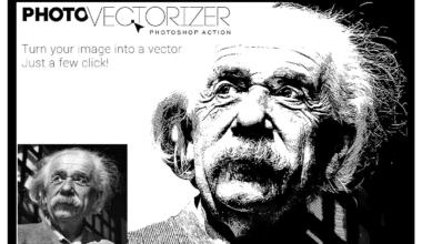 cover 4 380x220 - Šikovný Photoshop Vectorizer za 10 dolárov!