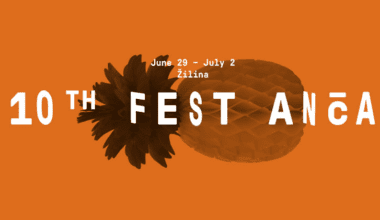 fest anca 380x220 - Fest Anča uvedie rekordný počet celovečerných filmov