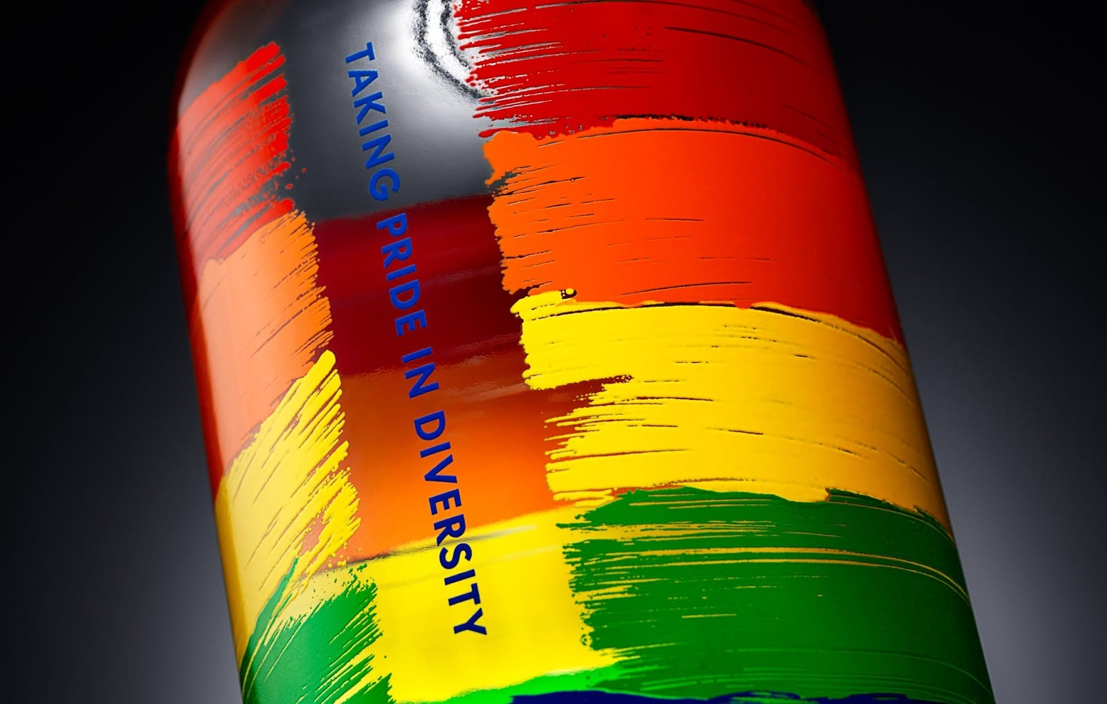 pond design absolut pride 3 - Absolut Rainbow Flag Edition – Pýcha v rozmanitosti