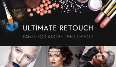 ultimate retouch 2 additional strip  380x220 - Ultimate Retouch Panel pre Photoshop za 29 dolárov!