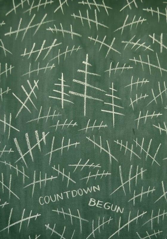 127. Countdown begun FLORIANČIČ Matej - Ekoplagát ´17 – víťazné plagáty
