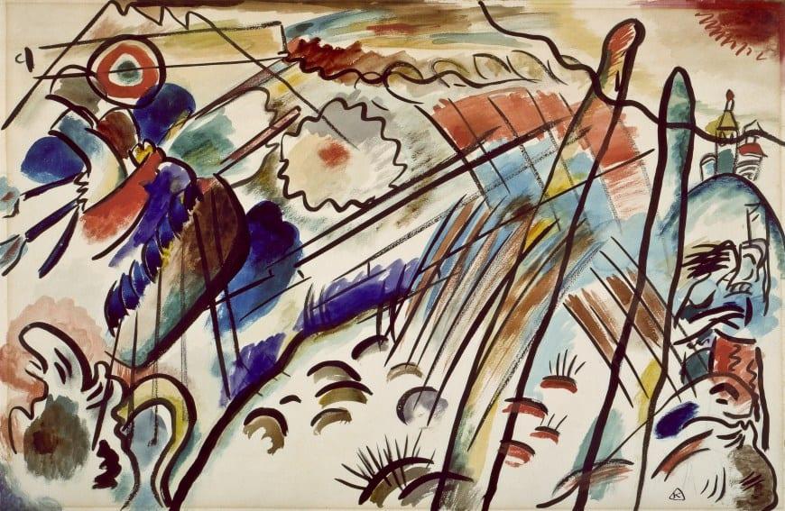 1970.127 ph web 1 - Muzeum Guggenheim vydalo 1700 uměleckých děl pro online prohlížení