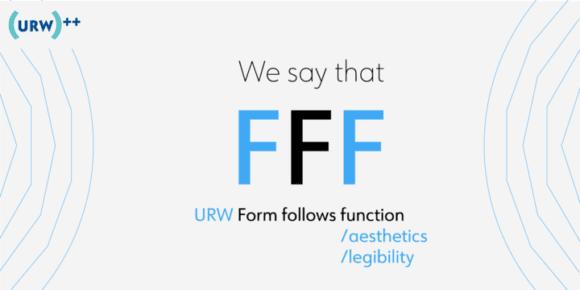 236435 580x290 - Font dňa – URW Form