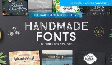 237924 380x220 - Font dňa – Cultivated Mind's Best Selling Handmade Fonts